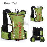 10L Bicycle Bike Backpack -HYDRATION PACKS | TravDevil - 17