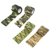 amping Camo Waterproof Wrap -TRAVEL KITS | TravDevil - 1