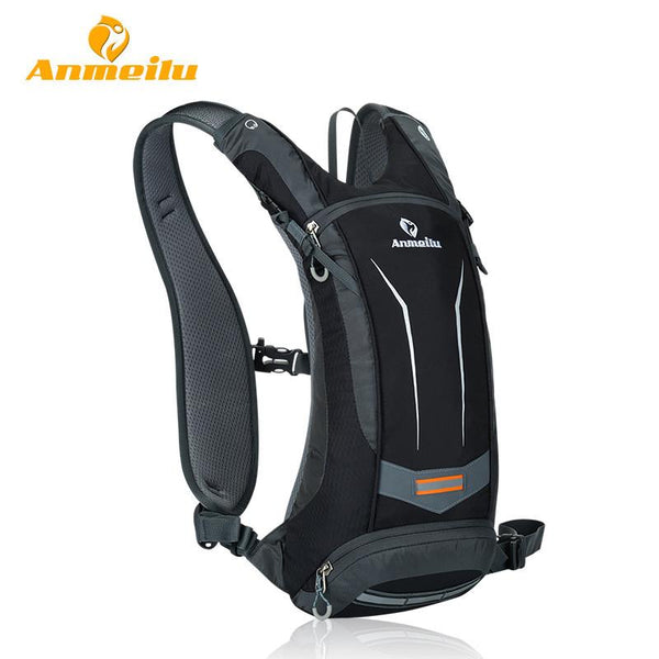 ANMEILU Waterproof Sports Backpack Rucksack + Water Bag -HYDRATION PACKS | TravDevil - 8