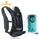 ANMEILU Waterproof Sports Backpack Rucksack + Water Bag -HYDRATION PACKS | TravDevil - 34