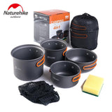 Ultralight Outdoor Camping Cookware -COOKING ACCESSORIES | TravDevil - 9