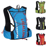 10L Bicycle Bike Backpack -HYDRATION PACKS | TravDevil - 1