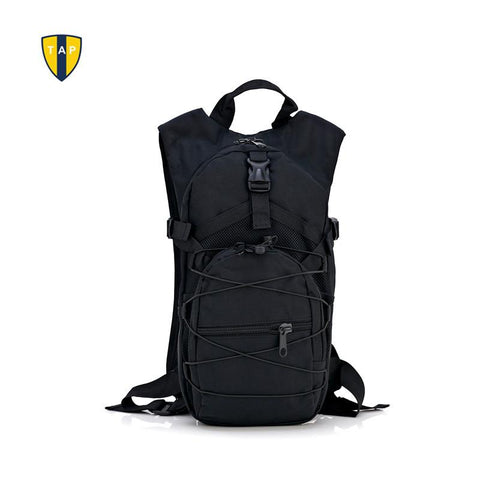 Millitary Water bag 15L Tactical Backpack + 2.5L TPU Hydration Bladder -DAYPACKS | TravDevil - 1