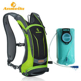 ANMEILU Waterproof Sports Backpack Rucksack + Water Bag -HYDRATION PACKS | TravDevil - 12