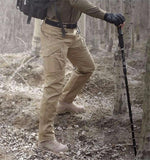 Militar Tactical Cargo Outdoor Pants -APPAREL | TravDevil - 41