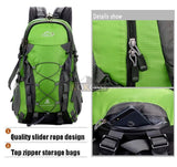 Professional Hiking Travel Bag -DAYPACKS | TravDevil - 6