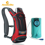 ANMEILU Waterproof Sports Backpack Rucksack + Water Bag -HYDRATION PACKS | TravDevil - 33