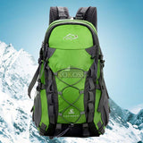 Professional Hiking Travel Bag -DAYPACKS | TravDevil - 1