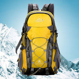 Professional Hiking Travel Bag -DAYPACKS | TravDevil - 10
