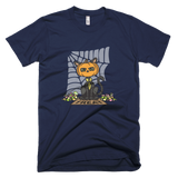 Sir Meows Halloween T-Shirt
