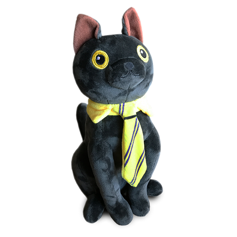Sir Meows Plushie [SECOND Production Run]