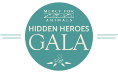 Mercy for Animals - Hidden Heroes Gala