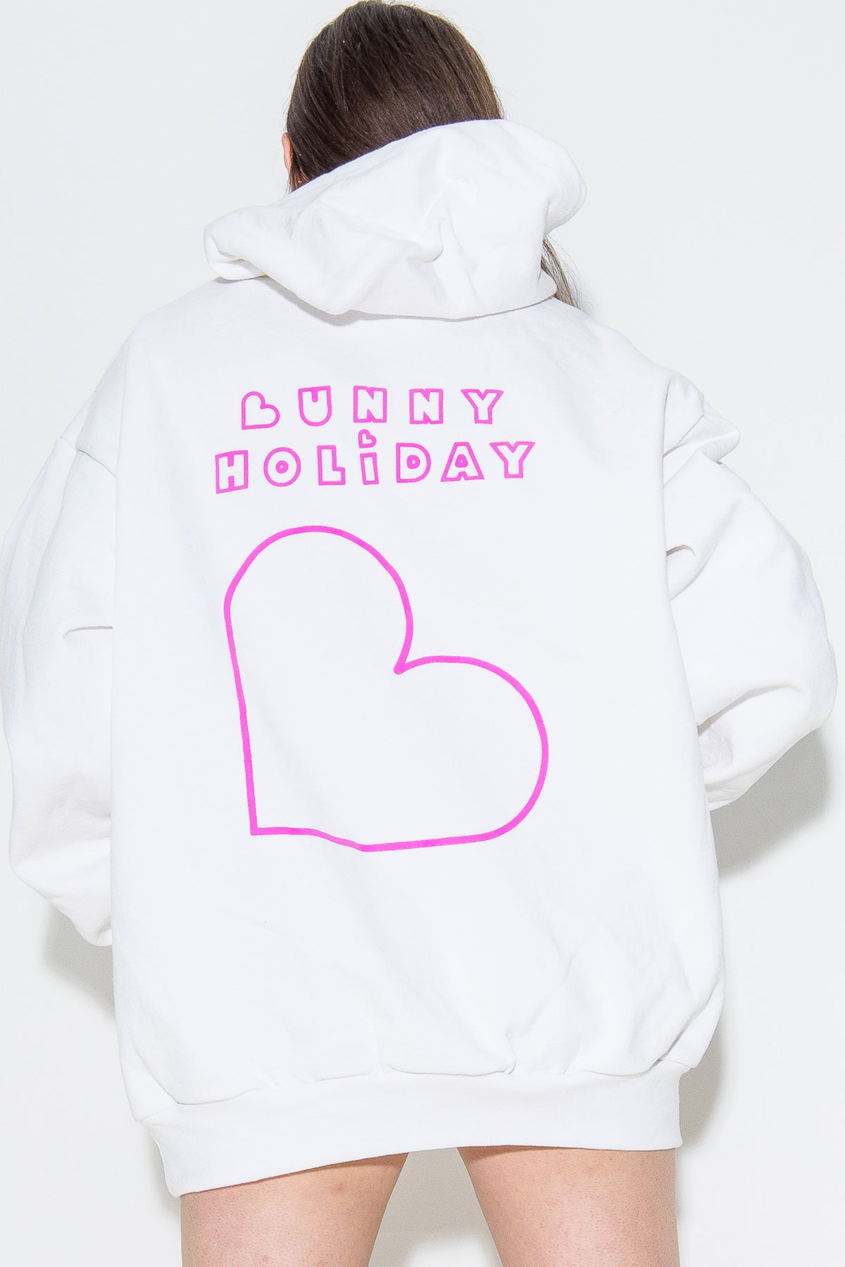 Bunny Holiday PPP Hoodie 1