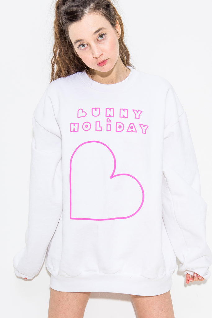 Bunny Holiday PPP SweatShirt 1
