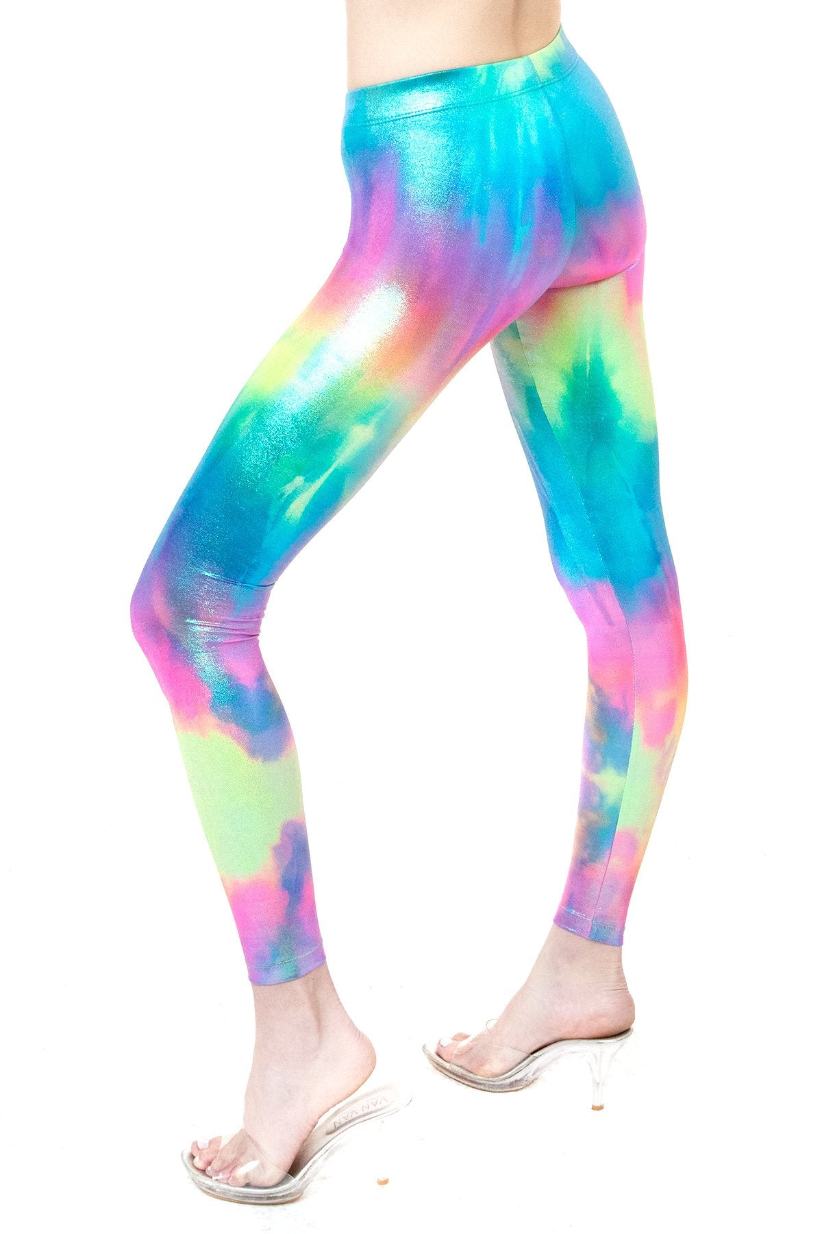 Rainbow Melt Legging