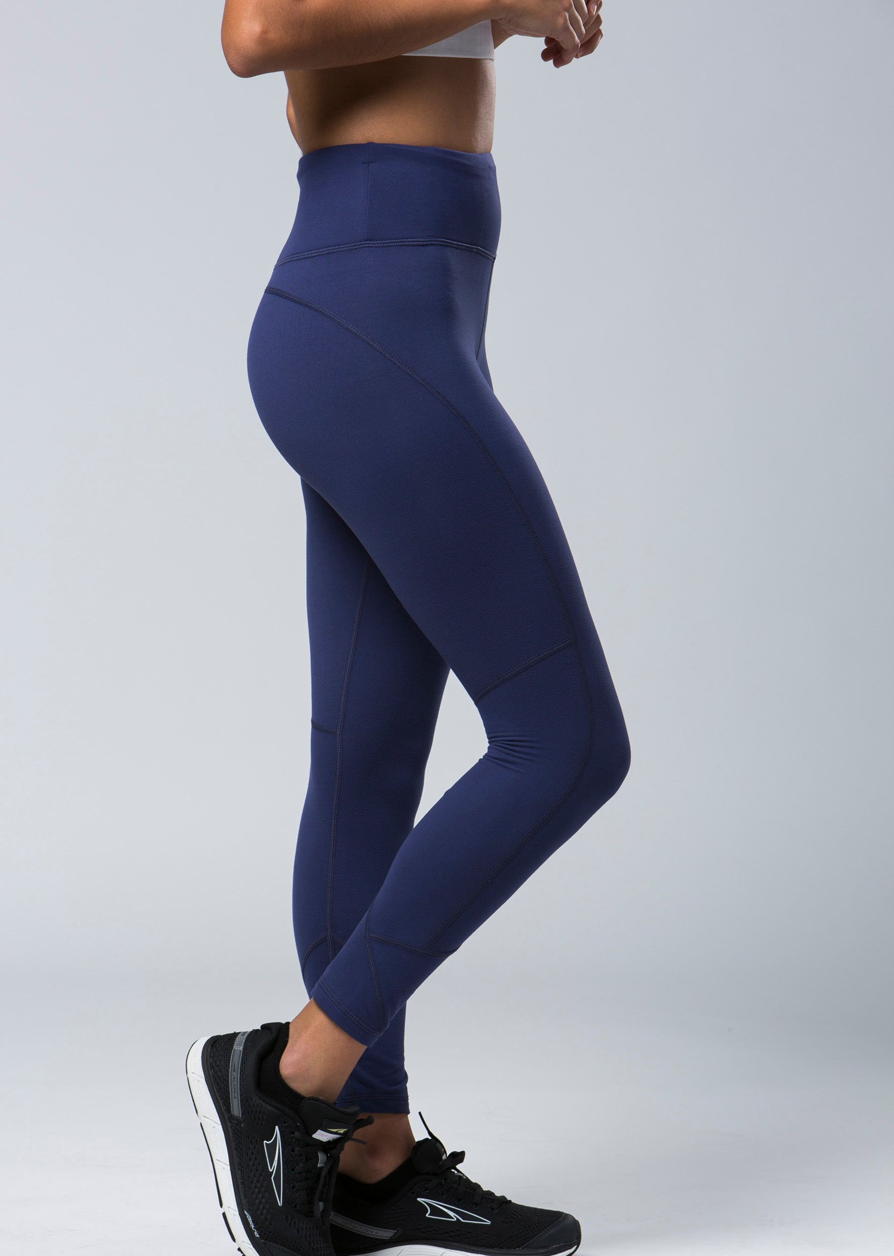 Excel 7/8 Legging - Patriot Blue
