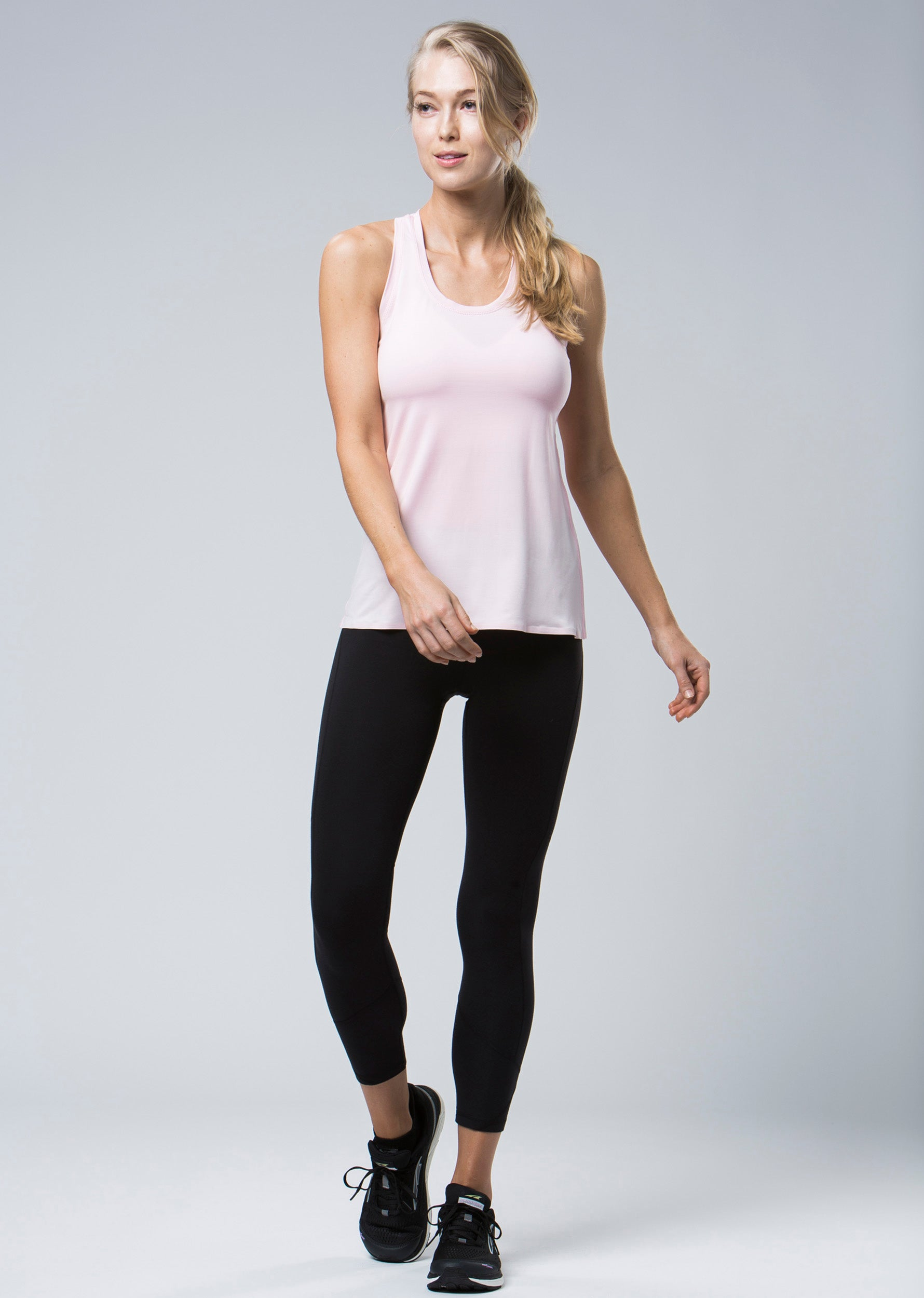 Aeris Technical Tank - Blush