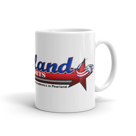 Buy Your Pearland Sports Mug!