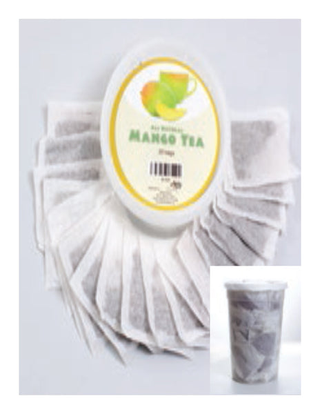Exotic Mango Nutritional Tea