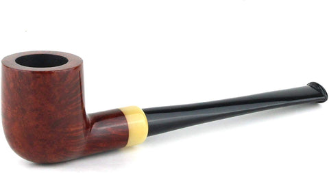 No. 110 Savitch Mediterranean Briar Tobacco Pipe