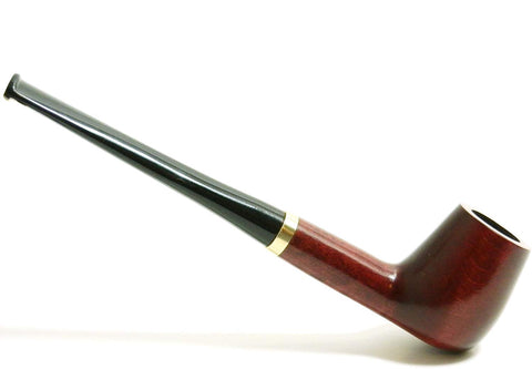 No. 19 London Pear Wood Tobacco Pipe
