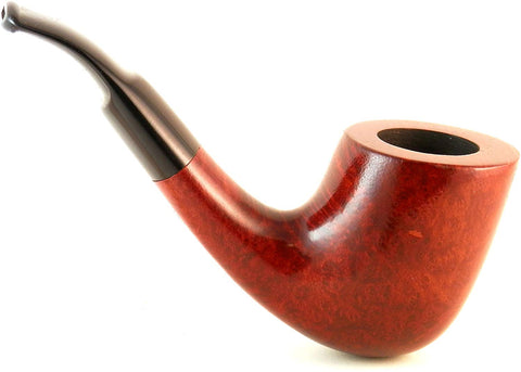 No. 80 Estate Briar Wood Smoking Pipe