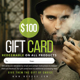 Mr. Brog Gift Card