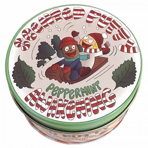 Awaken Peppermint Scented Putty