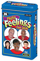 Photo Feelings  Fun Deck®