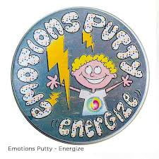 Emotions Putty™ Energize (Firm)- Currently out of stock