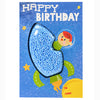 PlayFoam Birthday Card