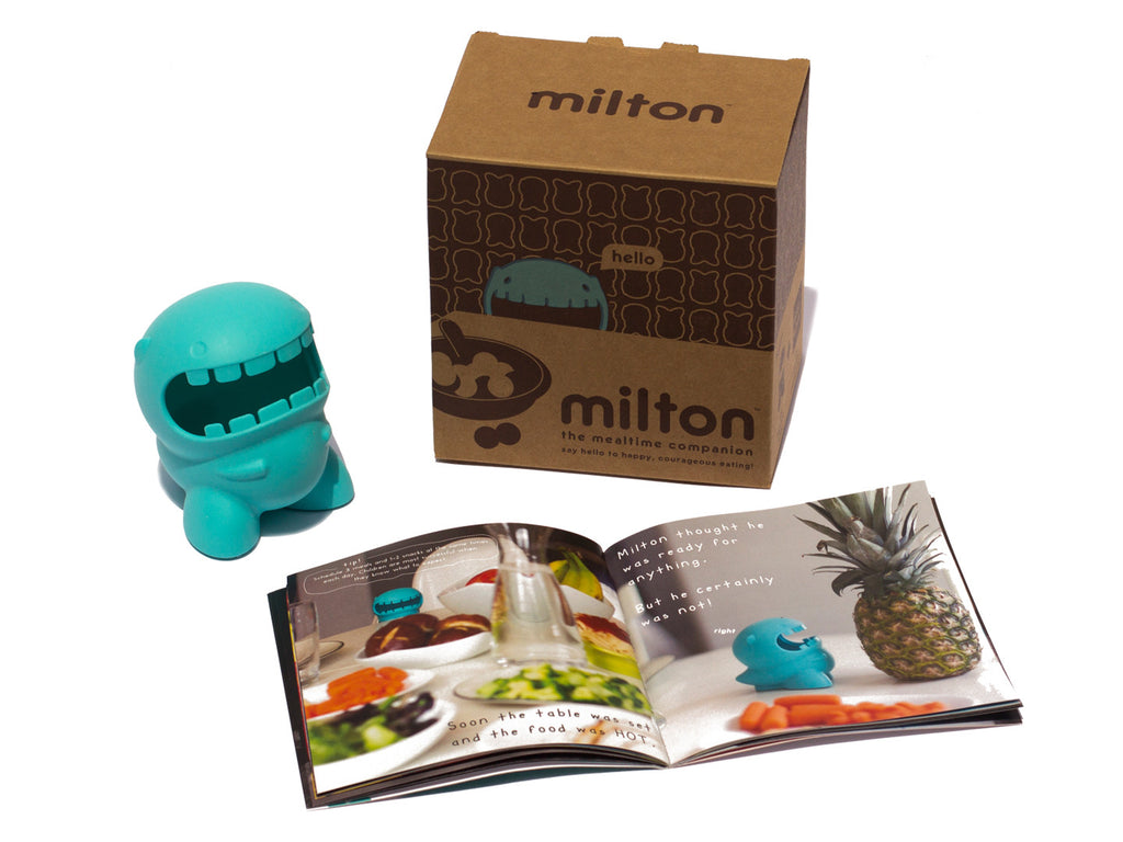 Milton Feeding Helper