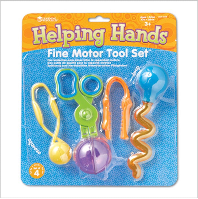 Fine Motor Tool Set™ OUT OF STOCK