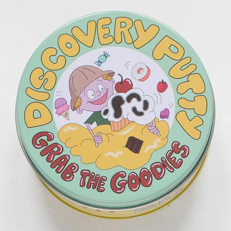 Discovery Putty™  Grab the Goodies (Soft)