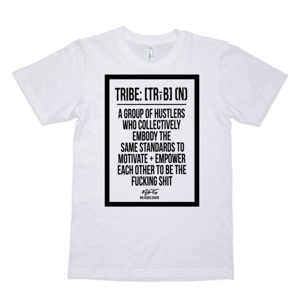 Tribe Men's short sleeve t-shirt