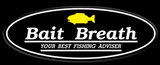 "Bait Breath Slow Swimmer 3.5"" - Glow Deep Shad"