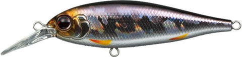 Ever Green Bank Shad 5.8cm #209