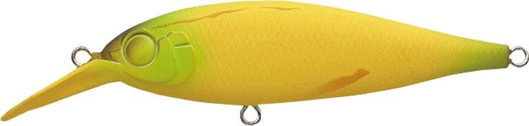 BSHAD877 - Ever Green Bank Shad 5.8cm #877