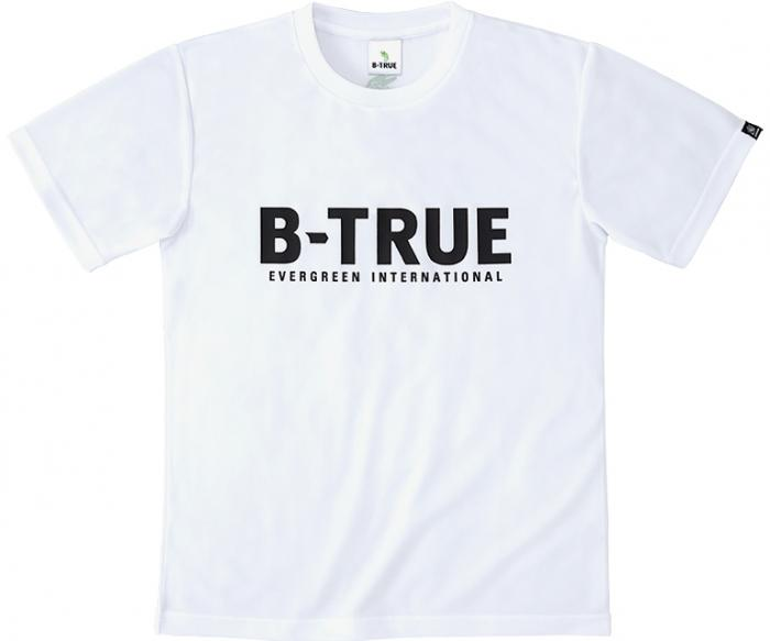 Ever Green B True Type A Dry Shirt - Large White