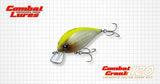 Ever Green Combat Crank 120 5.8cm #64