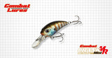 CCMR050 - Ever Green Combat Crank MR 4.4cm #50