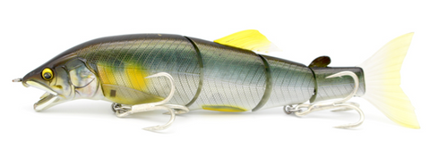 Little Jack Gorgon 188mm Swimbait Lure #02