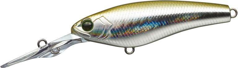 EGS65368 - Ever Green Gran Searcher - colour 368 Trick Shad