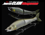 JCS23006 - Gan Craft Jointed Claw 230 Magnum S - 06 Kinokuni Lemon
