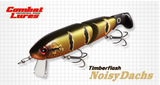 ND180608 - Ever Green Timber Flash Noisy Dachs 608 - Baby Bass