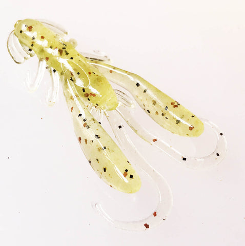 "Bait Breath Rush Craw 2"" #727"