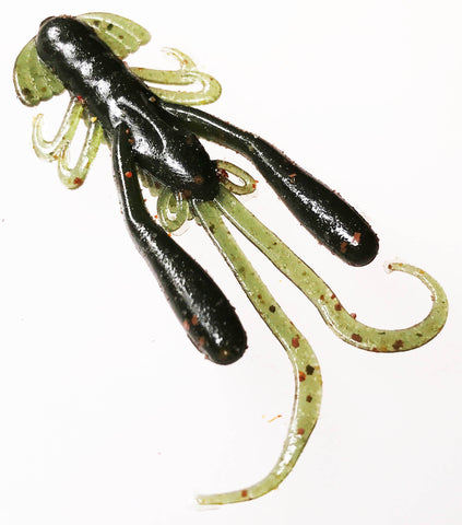 "Bait Breath Rush Craw 2"" #S807"