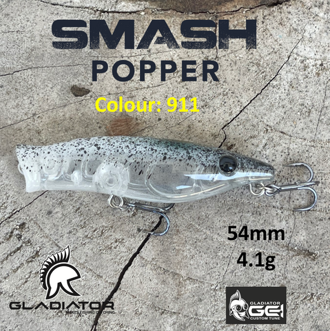 SMASH Popper - colour 911