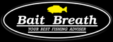 "Bait Breath T T Shad 2.4"" #S853 Motor Oil"