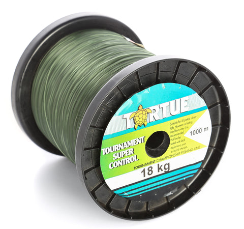 Tortue Super Control IGFA 1000m 18kg Fishing Line